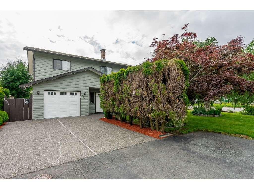 9090 WILLIAMS STREET - Chilliwack E Young-Yale House/Single Family for sale, 4 Bedrooms (R2462149)
