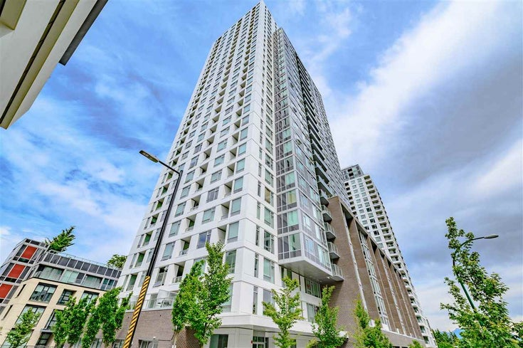 619 5665 BOUNDARY ROAD - Collingwood VE Apartment/Condo for sale, 2 Bedrooms (R2462217)