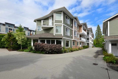 105 624 SHAW ROAD - Gibsons & Area Apartment/Condo for sale, 1 Bedroom (R2462254)