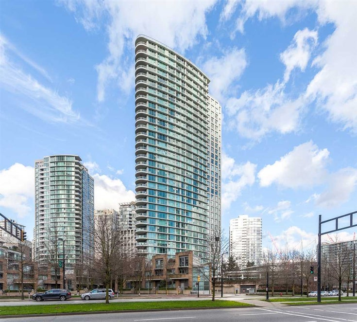 2603 1009 EXPO BOULEVARD - Yaletown Apartment/Condo for sale, 2 Bedrooms (R2462371)
