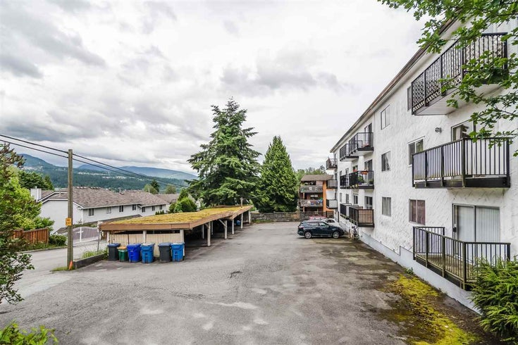 71 2002 ST JOHNS STREET - Port Moody Centre Apartment/Condo for sale, 3 Bedrooms (R2462459)