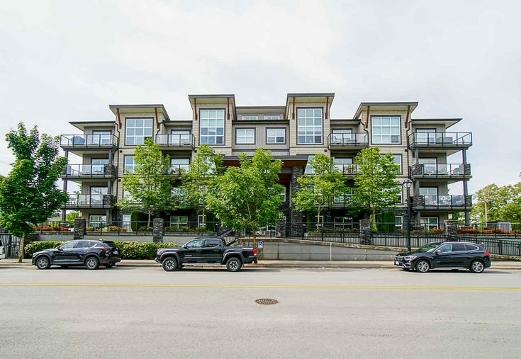 103 20630 DOUGLAS CRESCENT - Langley City Apartment/Condo for sale, 2 Bedrooms (R2462502)