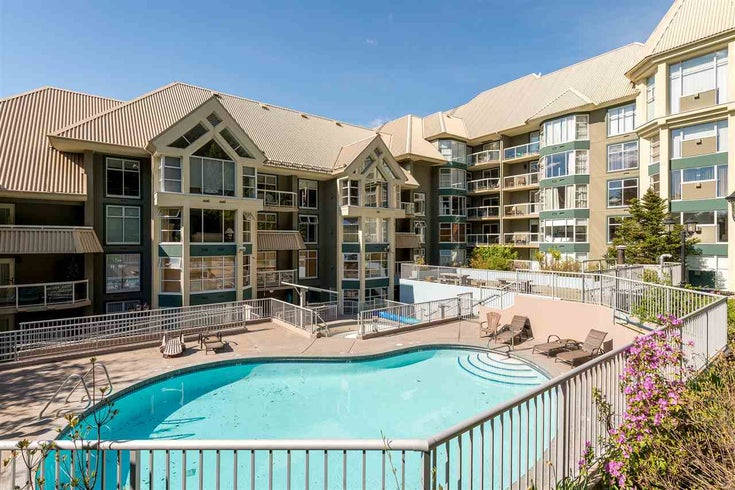 315 4910 SPEARHEAD DRIVE - Benchlands Apartment/Condo for sale, 2 Bedrooms (R2462542)