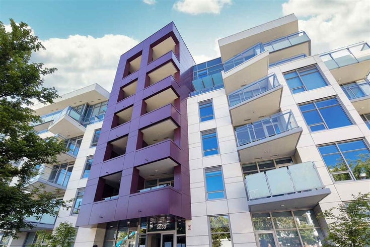 303 5033 CAMBIE STREET - Cambie Apartment/Condo for sale, 2 Bedrooms (R2462786)