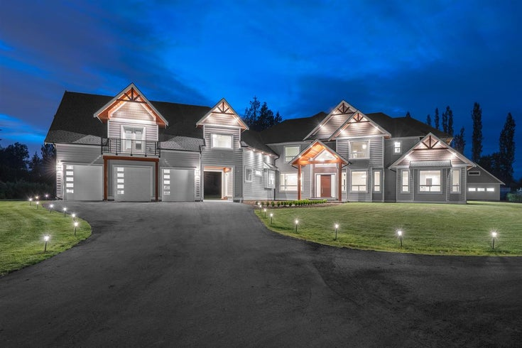 23127 75 AVENUE - Fort Langley House/Single Family for sale, 5 Bedrooms (R2462856)