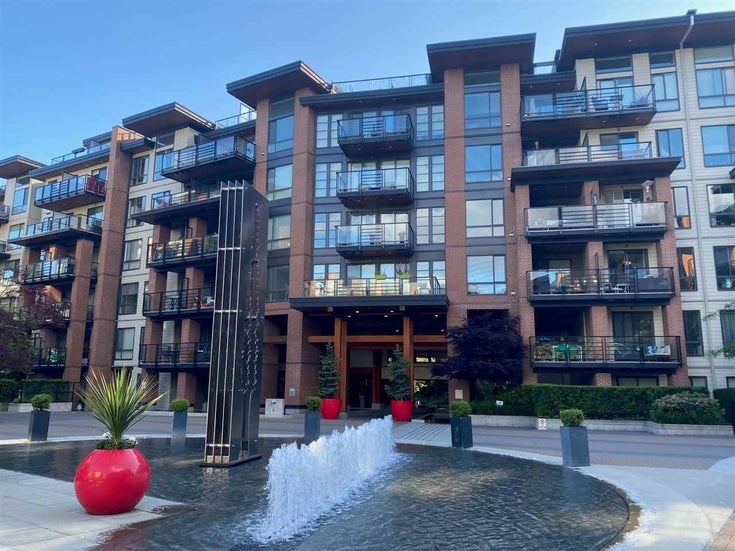 223 723 W 3RD STREET - Harbourside Apartment/Condo for sale, 3 Bedrooms (R2463083)