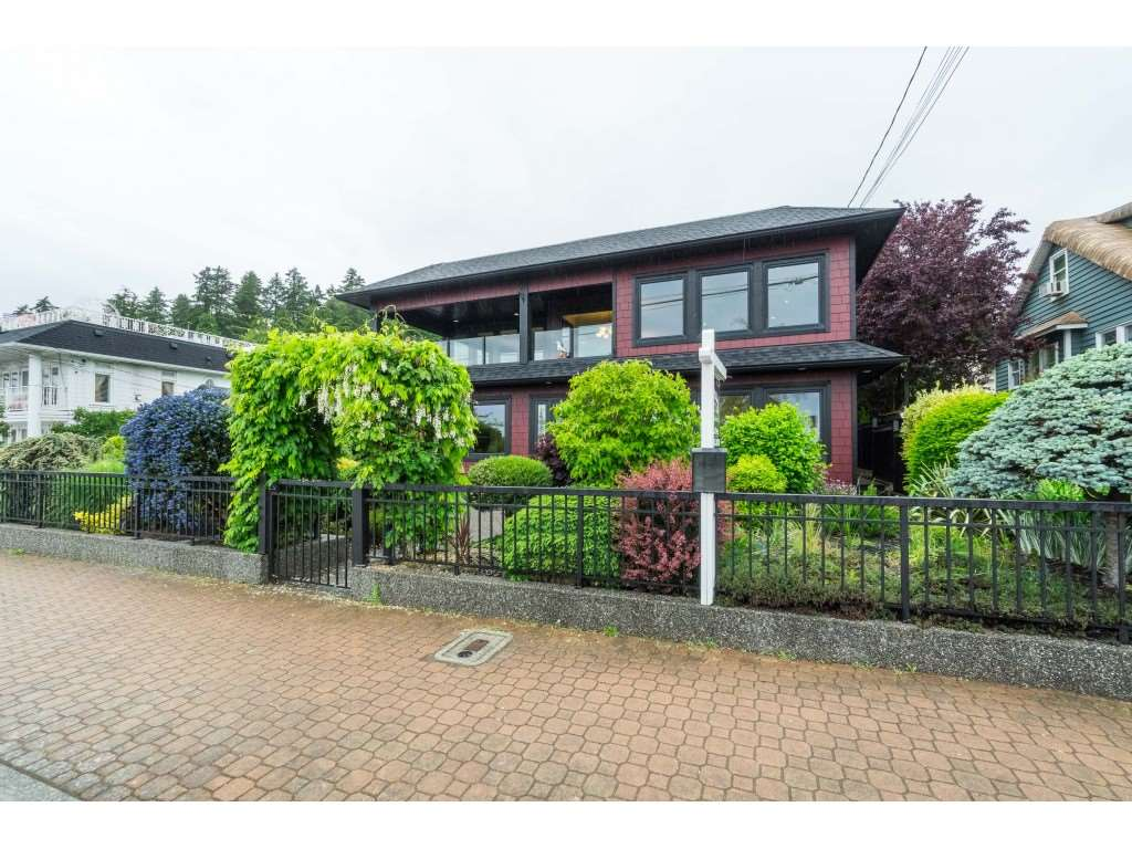 14647 MARINE DRIVE - White Rock House/Single Family for sale, 4 Bedrooms (R2463084) - #1