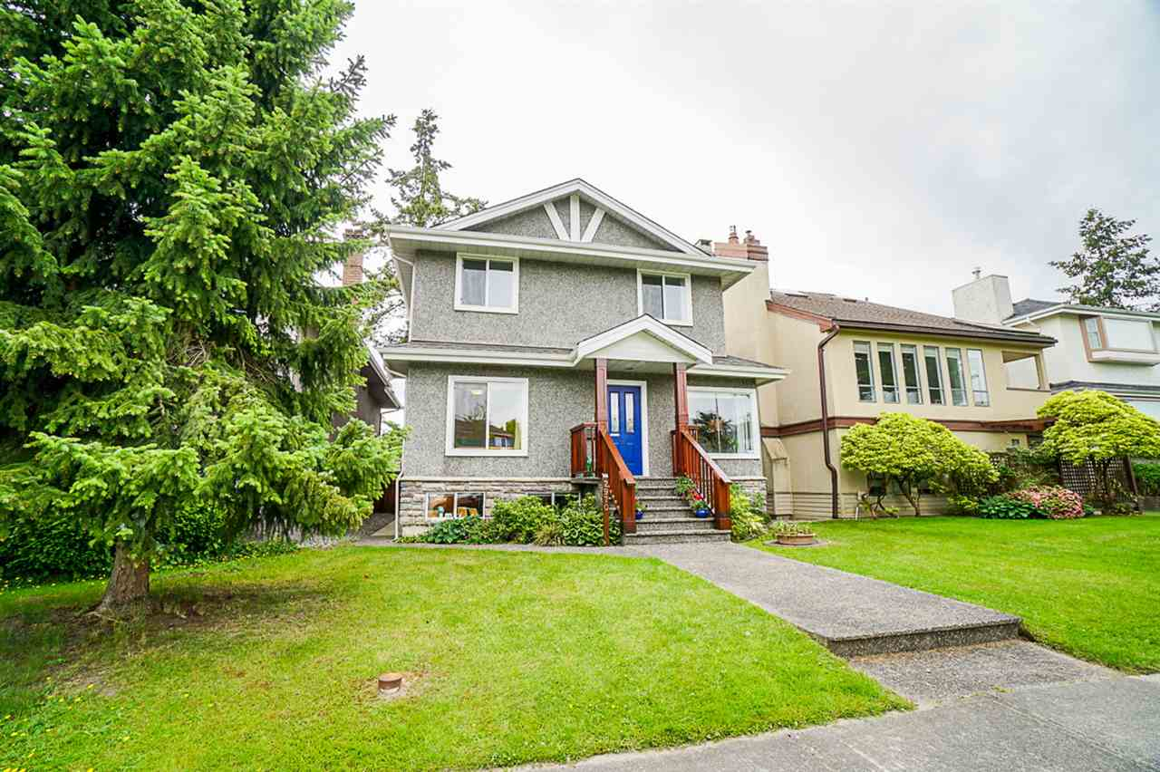 2970 W 20TH AVENUE - Arbutus House/Single Family for sale, 5 Bedrooms (R2463249)