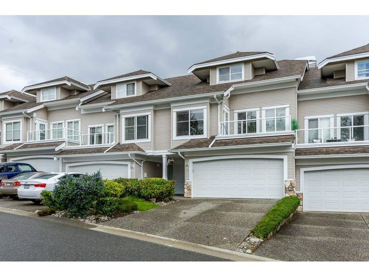 18 31501 UPPER MACLURE ROAD - Abbotsford West Townhouse for sale, 3 Bedrooms (R2463256)