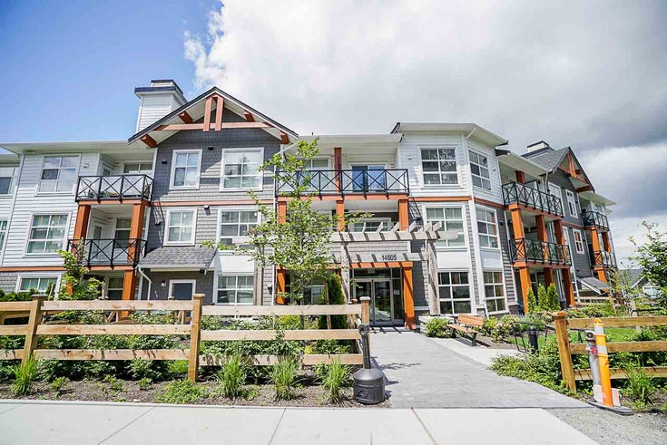 304 14605 MCDOUGALL DRIVE - King George Corridor Apartment/Condo for sale, 2 Bedrooms (R2463351)