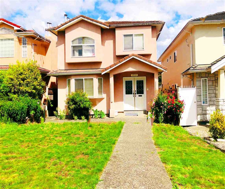 6936 DOW AVENUE - Metrotown House/Single Family for sale, 6 Bedrooms (R2463587)