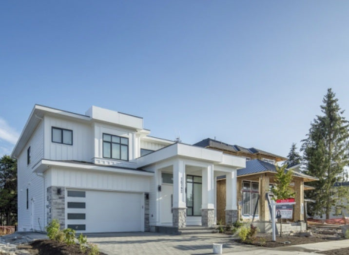 16792 21 AVENUE - Grandview Surrey House/Single Family for sale, 6 Bedrooms (R2463670)