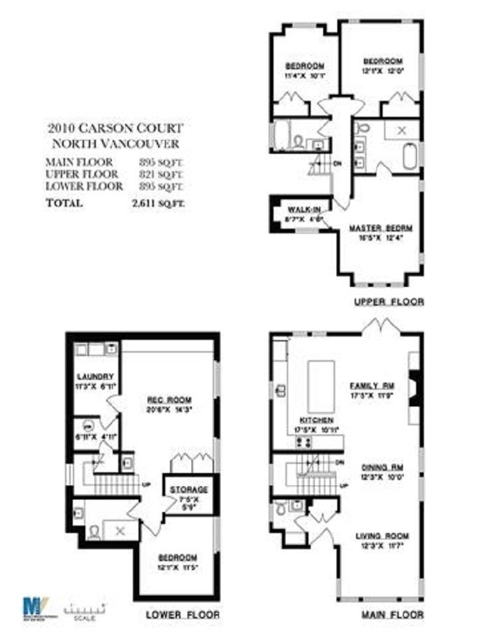 2010 CARSON COURT - Central Lonsdale House/Single Family for sale, 4 Bedrooms (R2463889) - #30