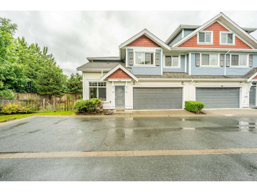 51 30748 CARDINAL AVENUE - Abbotsford West Townhouse for sale, 4 Bedrooms (R2464052) - #1