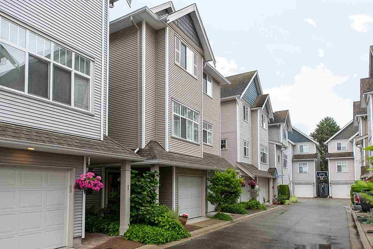 11 4111 GARRY STREET - Steveston South Townhouse for sale, 3 Bedrooms (R2464365)