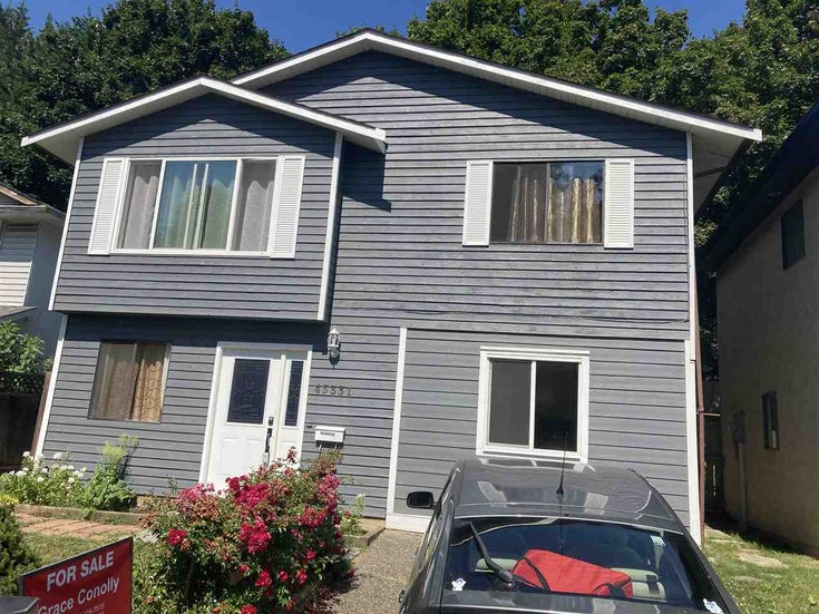 45331 MCINTOSH DRIVE - Chilliwack W Young-Well House/Single Family for sale, 3 Bedrooms (R2464437)