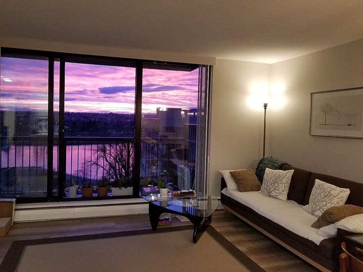 807 1330 HARWOOD STREET - West End VW Apartment/Condo for sale, 2 Bedrooms (R2464447)
