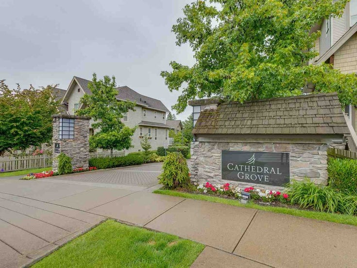 2 2738 158 STREET - Grandview Surrey Townhouse for sale, 4 Bedrooms (R2464452)