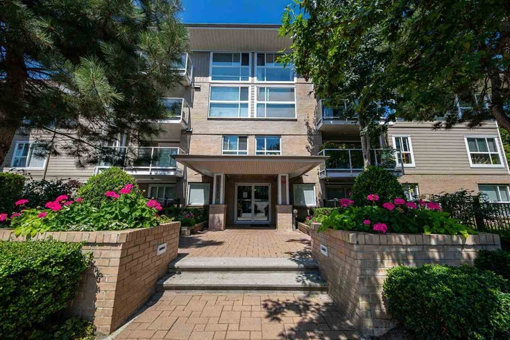 304 22255 122 AVENUE - West Central Apartment/Condo for sale, 1 Bedroom (R2464700)