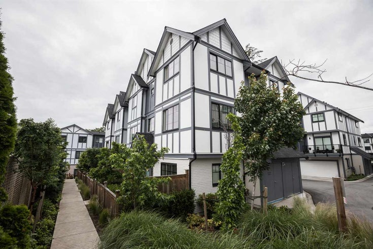 25 16361 23A AVENUE - Grandview Surrey Townhouse for sale, 3 Bedrooms (R2464703)