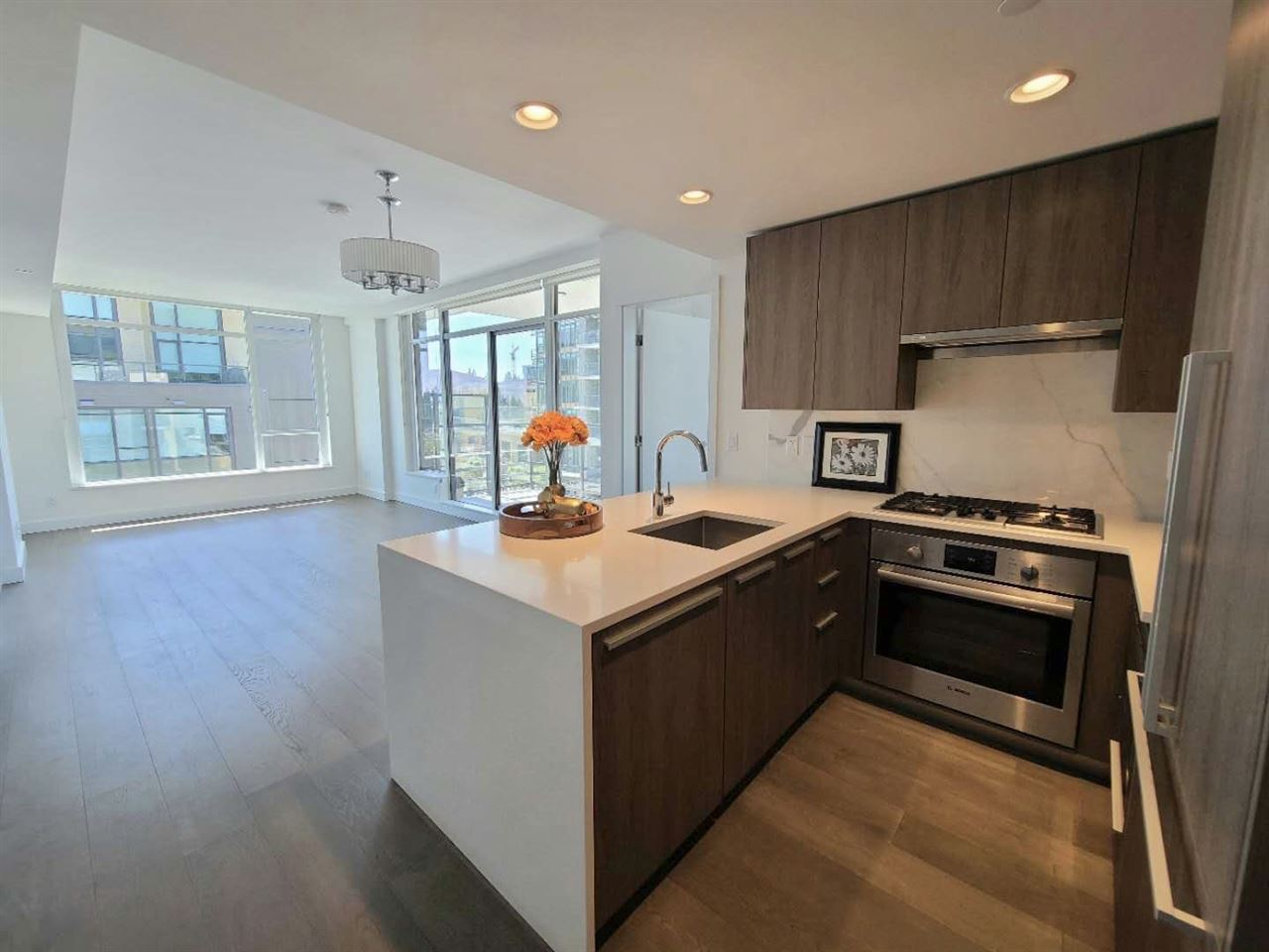 402 1295 CONIFER STREET - Lynn Valley Apartment/Condo for sale, 2 Bedrooms (R2464712) - #4