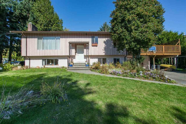 15911 CLIFF AVENUE - White Rock House/Single Family for sale, 4 Bedrooms (R2464724)