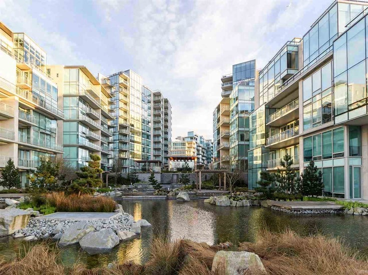 302 5131 BRIGHOUSE WAY - Brighouse Apartment/Condo for sale, 4 Bedrooms (R2464750)