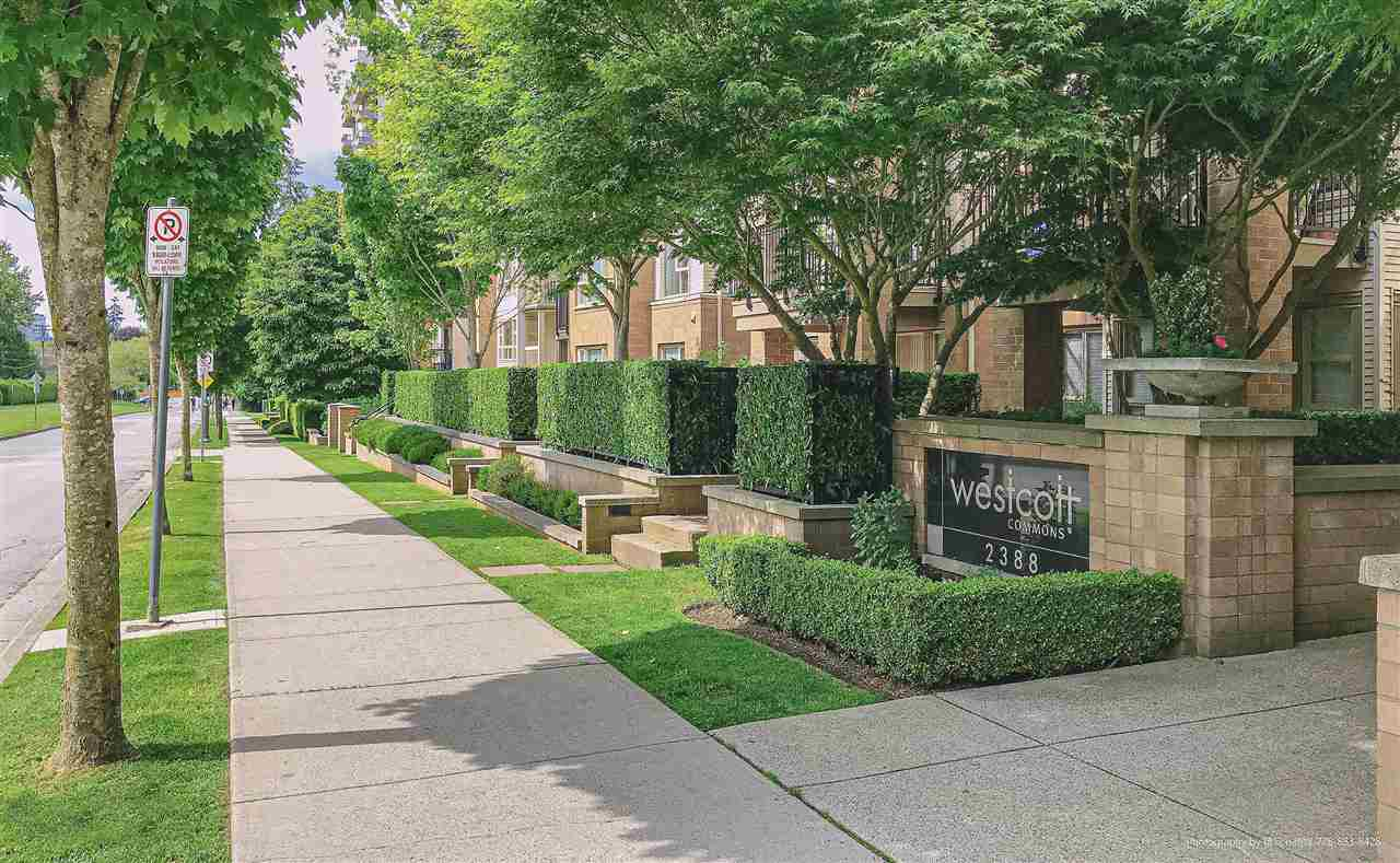 118 2388 WESTERN PARKWAY - University VW Apartment/Condo for sale, 1 Bedroom (R2464792) - #1