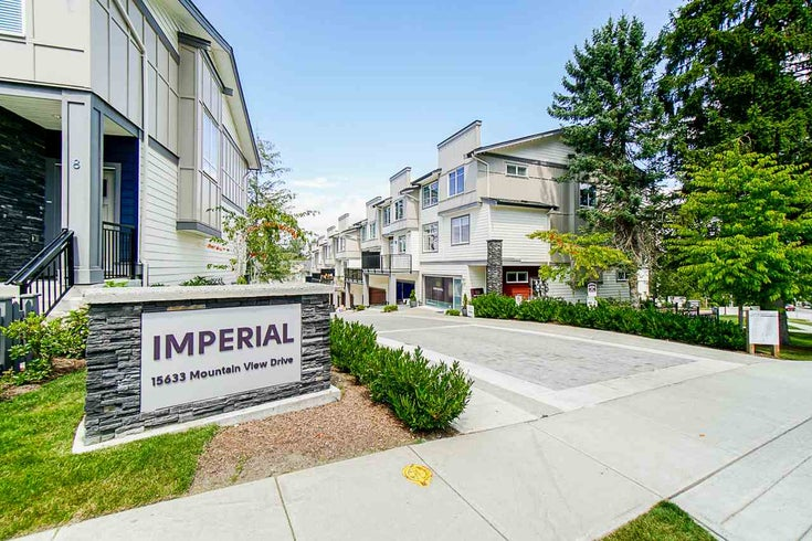 75 15665 MOUNTAIN VIEW DRIVE - Grandview Surrey Townhouse for sale, 5 Bedrooms (R2464922)