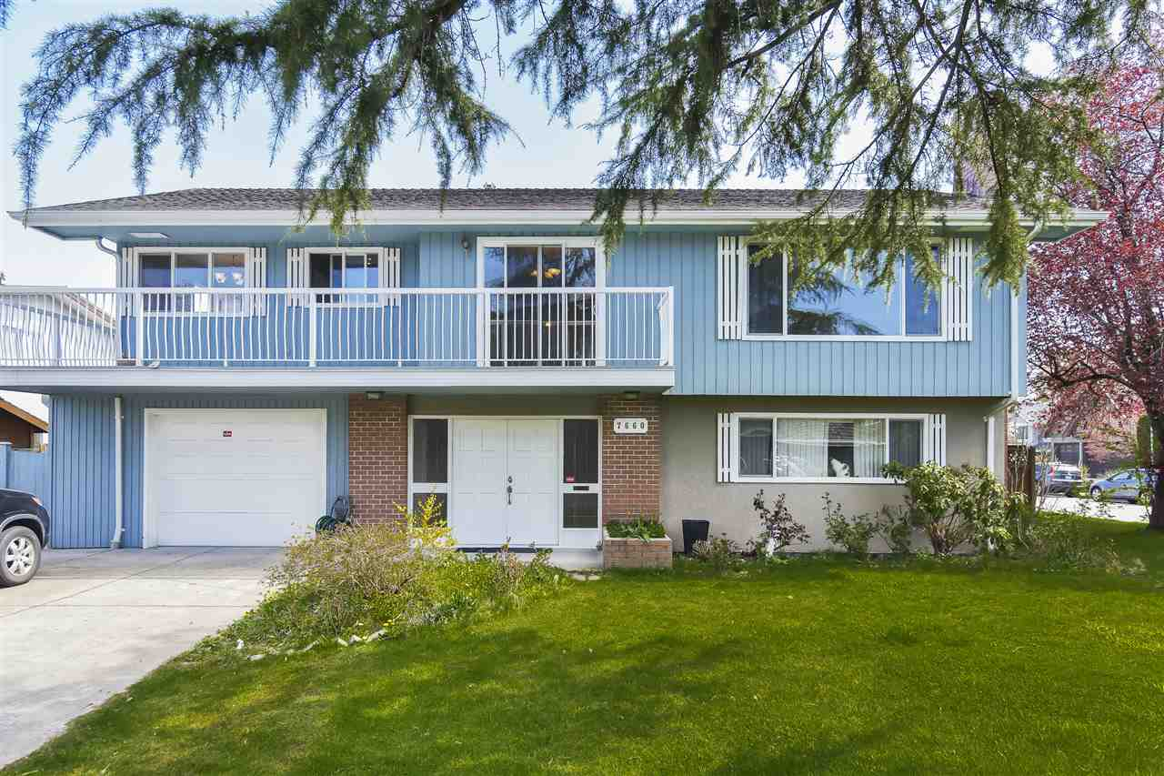 7660 GABRIOLA CRESCENT - Quilchena RI House/Single Family for sale, 5 Bedrooms (R2464989)