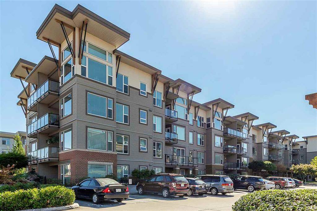 413 33539 HOLLAND AVENUE - Central Abbotsford Apartment/Condo for sale, 2 Bedrooms (R2465000) - #1