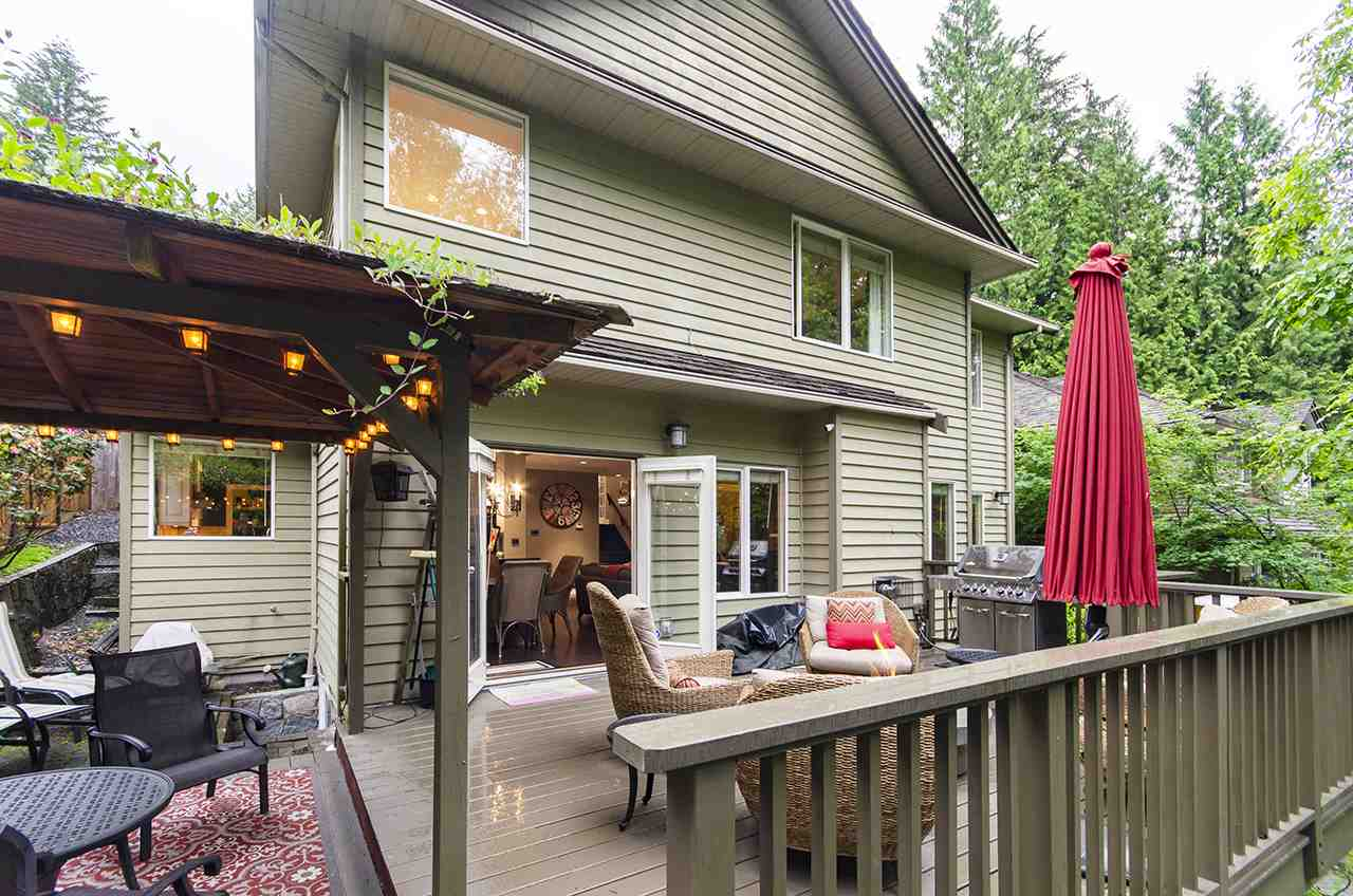 1075 WELLINGTON DRIVE - Lynn Valley House/Single Family for sale, 5 Bedrooms (R2465109) - #1