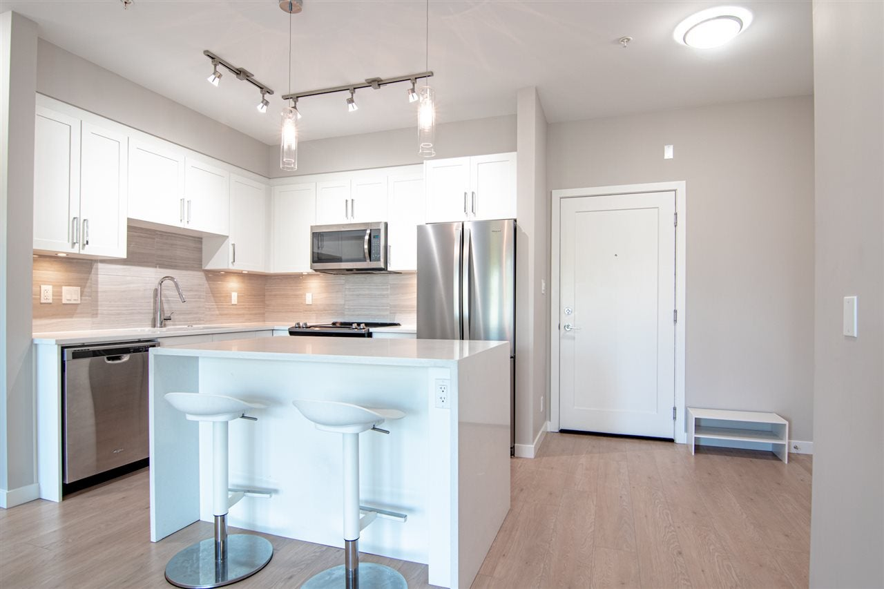 D308 20211 66 AVENUE - Willoughby Heights Apartment/Condo for sale, 2 Bedrooms (R2465113) - #1