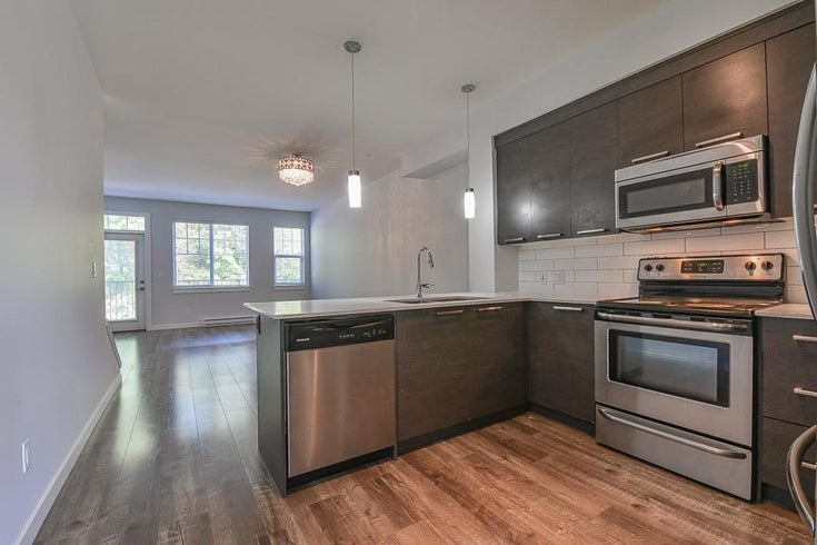 3 2850 MCCALLUM ROAD - Central Abbotsford Townhouse for sale, 3 Bedrooms (R2465117)
