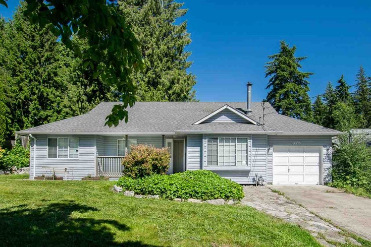 510 VETERANS ROAD - Gibsons & Area House/Single Family for sale, 3 Bedrooms (R2465193)