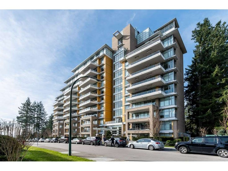 509 1501 VIDAL STREET - White Rock Apartment/Condo for sale, 2 Bedrooms (R2465207)