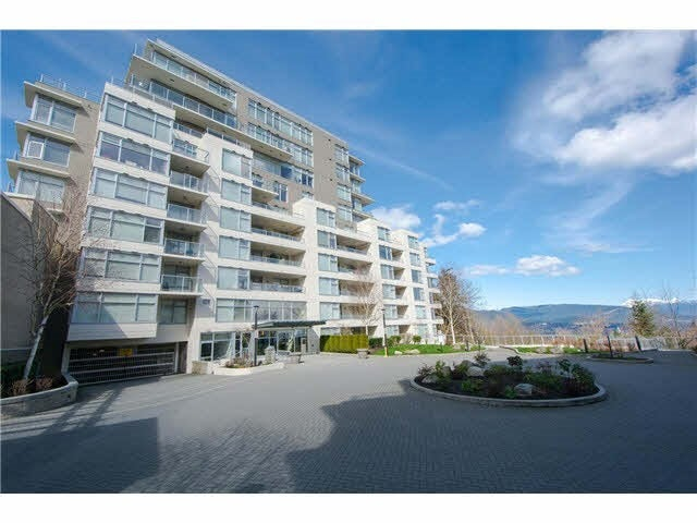 409 9288 UNIVERSITY CRESCENT - Simon Fraser Univer. Apartment/Condo for sale, 2 Bedrooms (R2465389)