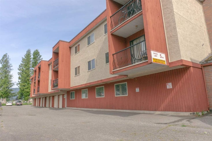 219 1735 AGASSIZ-ROSEDALE HIGHWAY NO 9 HIGHWAY - Agassiz Apartment/Condo for sale, 2 Bedrooms (R2465405)