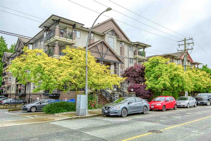 108 5454 198 STREET - Langley City Apartment/Condo for sale, 2 Bedrooms (R2465649)