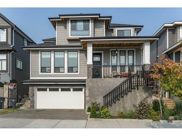 6387 165 STREET - Cloverdale BC House/Single Family for sale, 6 Bedrooms (R2465989)