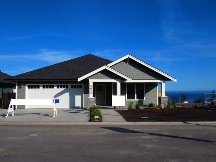 5638 KINGBIRD CRESCENT - Sechelt District House/Single Family for sale, 3 Bedrooms (R2466064)