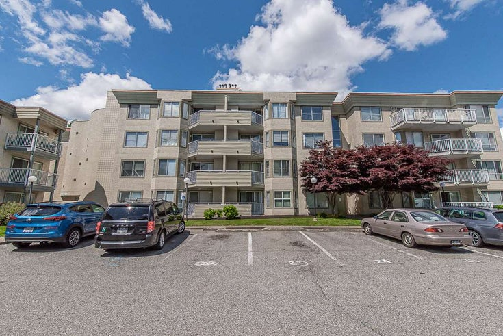 136 32830 GEORGE FERGUSON WAY - Central Abbotsford Apartment/Condo for sale, 2 Bedrooms (R2466122)