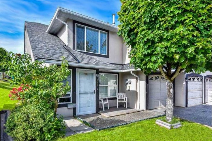 131 3160 TOWNLINE ROAD - Abbotsford West Townhouse for sale, 5 Bedrooms (R2466214)