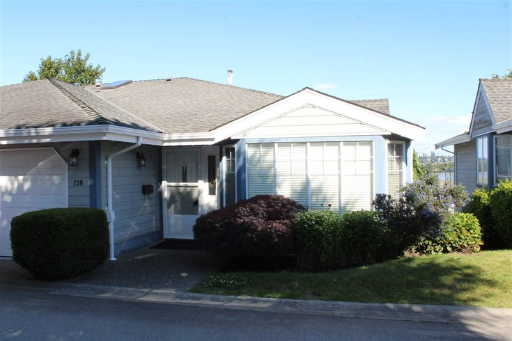 130 28 RICHMOND STREET - Fraserview NW Townhouse for sale, 2 Bedrooms (R2466235)
