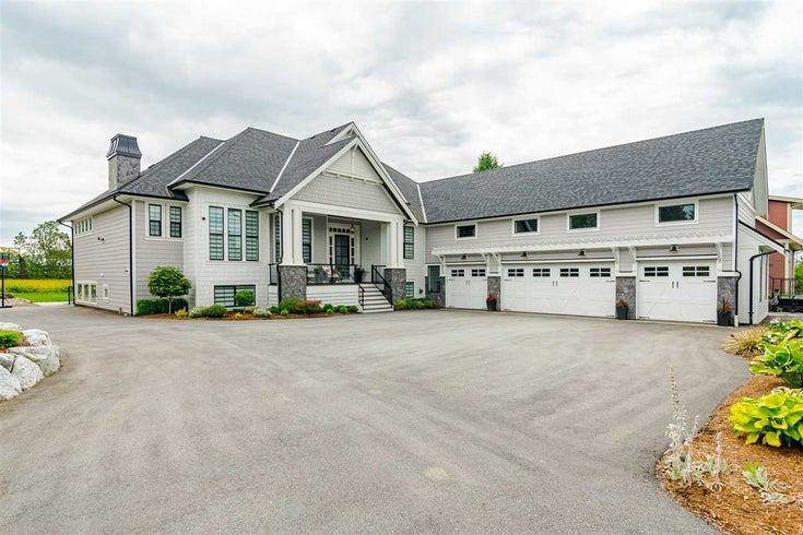 23244 34A AVENUE - Campbell Valley House/Single Family for sale, 7 Bedrooms (R2466376)