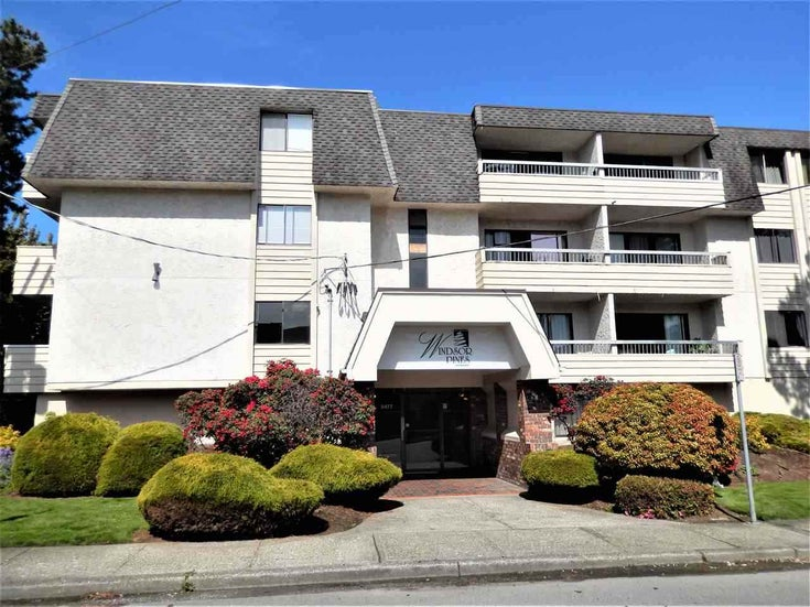 303 9477 COOK STREET - Chilliwack N Yale-Well Apartment/Condo for sale, 1 Bedroom (R2466422)