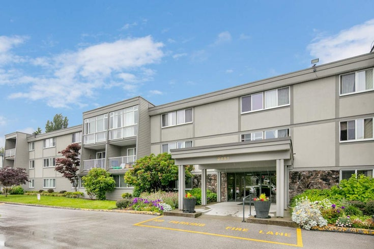 226 3451 SPRINGFIELD DRIVE - Steveston North Apartment/Condo for sale, 1 Bedroom (R2466450)