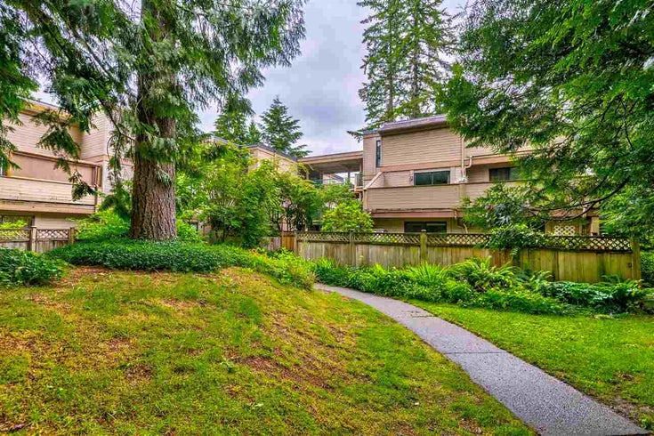 303 8686 CENTAURUS CIRCLE - Simon Fraser Hills Apartment/Condo for sale, 1 Bedroom (R2466482)