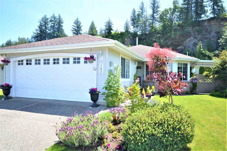 162 6001 PROMONTORY ROAD - Vedder S Watson-Promontory House/Single Family for sale, 2 Bedrooms (R2466484)