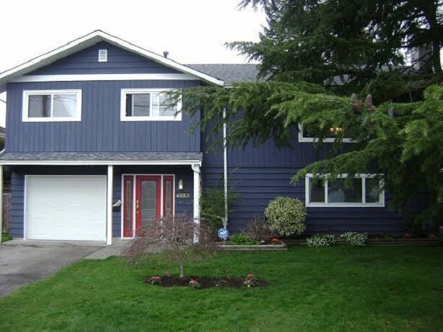4885 44 AVENUE - Ladner Elementary House/Single Family for sale, 4 Bedrooms (R2466514)